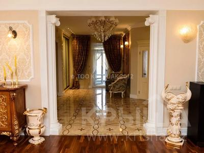 7-комнатный дом, 400 м², 7 сот., Ханшайым Суйнбике 30 за 438 млн 〒 в Нур-Султане (Астана), Есиль р-н — фото 28