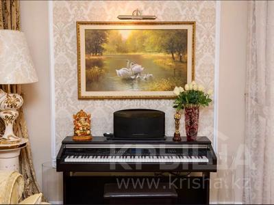 7-комнатный дом, 400 м², 7 сот., Ханшайым Суйнбике 30 за 438 млн 〒 в Нур-Султане (Астана), Есиль р-н — фото 6