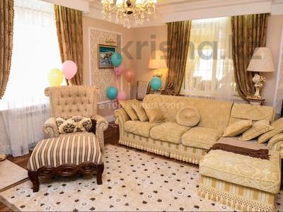 7-комнатный дом, 400 м², 7 сот., Ханшайым Суйнбике 30 за 438 млн 〒 в Нур-Султане (Астана), Есиль р-н — фото 3