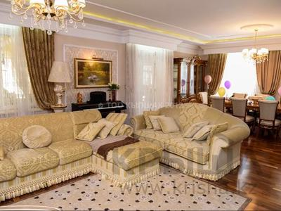 7-комнатный дом, 400 м², 7 сот., Ханшайым Суйнбике 30 за 438 млн 〒 в Нур-Султане (Астана), Есиль р-н — фото 2