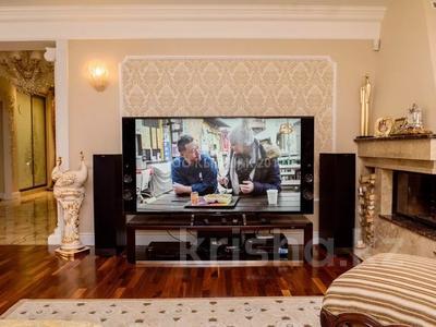 7-комнатный дом, 400 м², 7 сот., Ханшайым Суйнбике 30 за 438 млн 〒 в Нур-Султане (Астана), Есиль р-н — фото 5