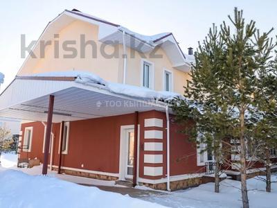 7-комнатный дом, 400 м², 7 сот., Ханшайым Суйнбике 30 за 438 млн 〒 в Нур-Султане (Астана), Есиль р-н — фото 50