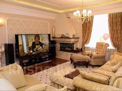 7-комнатный дом, 400 м², 7 сот., Ханшайым Суйнбике 30 за 438 млн 〒 в Нур-Султане (Астана), Есиль р-н — фото 4