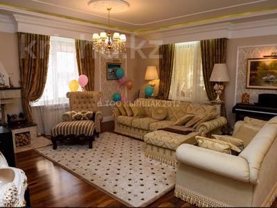7-комнатный дом, 400 м², 7 сот., Ханшайым Суйнбике 30 за 438 млн 〒 в Нур-Султане (Астана), Есиль р-н — фото 7