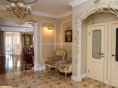 7-комнатный дом, 400 м², 7 сот., Ханшайым Суйнбике 30 за 438 млн 〒 в Нур-Султане (Астана), Есиль р-н — фото 29