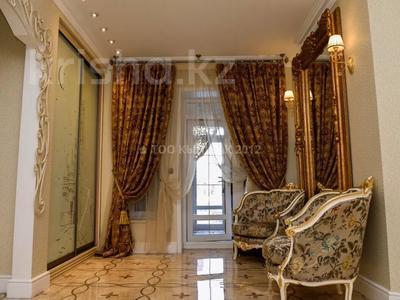 7-комнатный дом, 400 м², 7 сот., Ханшайым Суйнбике 30 за 438 млн 〒 в Нур-Султане (Астана), Есиль р-н — фото 30