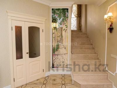 7-комнатный дом, 400 м², 7 сот., Ханшайым Суйнбике 30 за 438 млн 〒 в Нур-Султане (Астана), Есиль р-н — фото 32