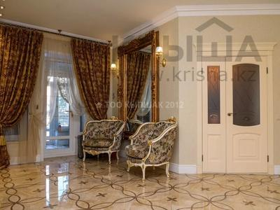 7-комнатный дом, 400 м², 7 сот., Ханшайым Суйнбике 30 за 438 млн 〒 в Нур-Султане (Астана), Есиль р-н — фото 33