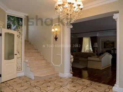 7-комнатный дом, 400 м², 7 сот., Ханшайым Суйнбике 30 за 438 млн 〒 в Нур-Султане (Астана), Есиль р-н — фото 34
