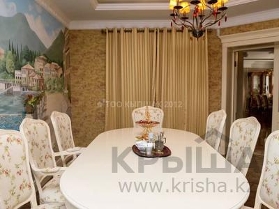 7-комнатный дом, 400 м², 7 сот., Ханшайым Суйнбике 30 за 438 млн 〒 в Нур-Султане (Астана), Есиль р-н — фото 35