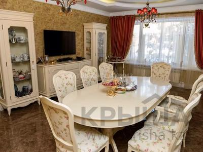 7-комнатный дом, 400 м², 7 сот., Ханшайым Суйнбике 30 за 438 млн 〒 в Нур-Султане (Астана), Есиль р-н — фото 38