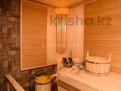 7-комнатный дом, 400 м², 7 сот., Ханшайым Суйнбике 30 за 438 млн 〒 в Нур-Султане (Астана), Есиль р-н — фото 44