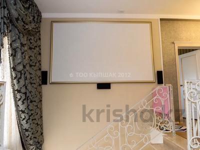 7-комнатный дом, 400 м², 7 сот., Ханшайым Суйнбике 30 за 438 млн 〒 в Нур-Султане (Астана), Есиль р-н — фото 11