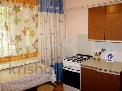 1-комнатная квартира, 40 м², 1/5 этаж посуточно, Курмангазы 83 — Сейфуллина за 8 000 〒 в Алматы, Алмалинский р-н — фото 6