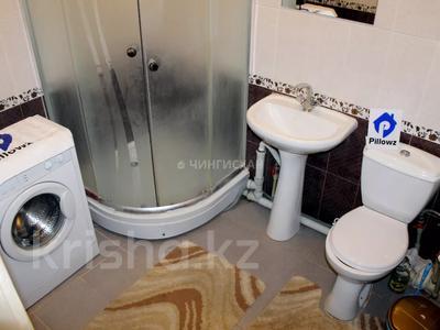 1-комнатная квартира, 40 м², 1/5 этаж посуточно, Курмангазы 83 — Сейфуллина за 8 000 〒 в Алматы, Алмалинский р-н — фото 7