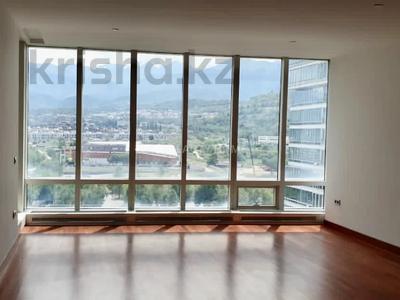 4-комнатная квартира, 175 м², 9/21 этаж, Аль-Фараби 77/3 за 215 млн 〒 в Алматы, Бостандыкский р-н