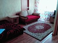 1-комнатная квартира, 30 м², 5/5 этаж посуточно, Чехова 102 — проспект Аль-Фараби за 4 500 〒 в Костанае