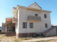 11-комнатный дом, 400 м², 12 сот.