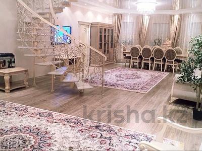 8-комнатный дом, 365 м², 10 сот., Саркамыс 2 за 70 млн 〒 в Атырау — фото 2