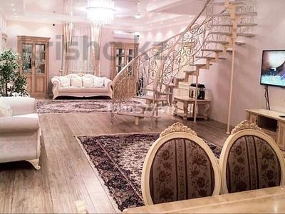8-комнатный дом, 365 м², 10 сот., Саркамыс 2 за 70 млн 〒 в Атырау — фото 3