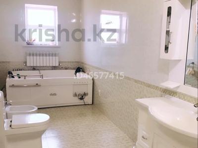 8-комнатный дом, 365 м², 10 сот., Саркамыс 2 за 70 млн 〒 в Атырау — фото 15