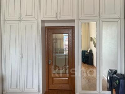 3-комнатная квартира, 130 м², 7/9 этаж, Омаровой за 80 млн 〒 в Алматы, Медеуский р-н