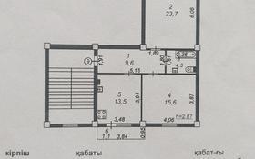 2-комнатная квартира, 70 м², 3/4 этаж, мкр Нурсая 16 — 9 за 16.5 млн 〒 в Атырау, мкр Нурсая