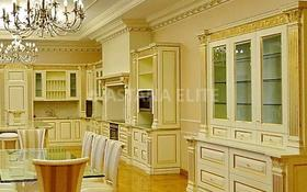 10-комнатный дом помесячно, 800 м², 25 сот., Комсомольский-2 — Айганым за 3.5 млн 〒 в Нур-Султане (Астана), Есиль р-н