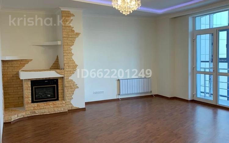Офис площадью 130 м², Сарайшык 34 — Акмешит за 6 000 〒 в Нур-Султане (Астана), Есиль р-н