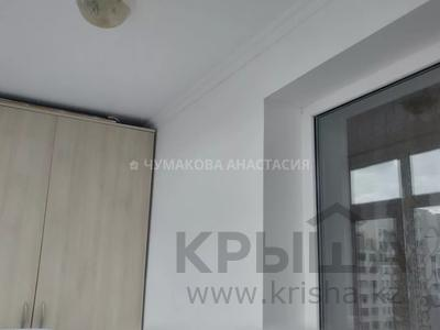 2-комнатная квартира, 60.1 м², 11/12 этаж, проспект Бауыржана Момышулы 16 за 22.5 млн 〒 в Нур-Султане (Астана), Алматинский р-н — фото 9