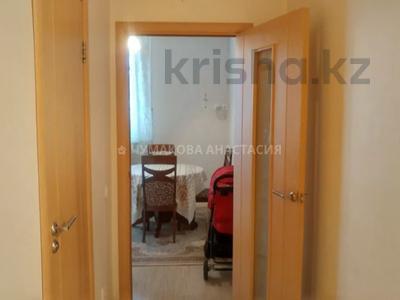 2-комнатная квартира, 60.1 м², 11/12 этаж, проспект Бауыржана Момышулы 16 за 22.5 млн 〒 в Нур-Султане (Астана), Алматинский р-н — фото 15