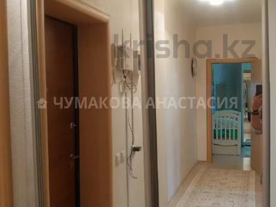 2-комнатная квартира, 60.1 м², 11/12 этаж, проспект Бауыржана Момышулы 16 за 22.5 млн 〒 в Нур-Султане (Астана), Алматинский р-н — фото 4