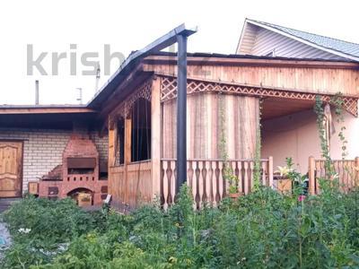 6-комнатный дом, 130 м², 9 сот., Тукая 59 — Найманбаева за 25 млн 〒 в Семее — фото 7