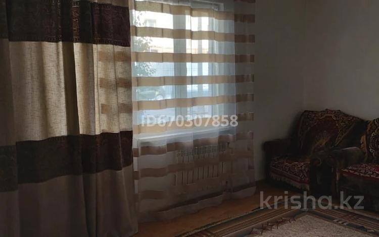 2-комнатная квартира, 64.2 м², 1/7 этаж, Бейсебаева за 15.5 млн 〒 в Каскелене