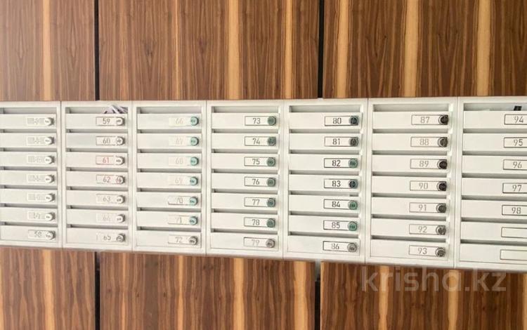1-комнатная квартира, 51.4 м², 2/12 этаж, Розыбакиева за 28.5 млн 〒 в Алматы, Бостандыкский р-н