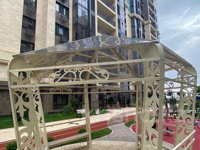 1-комнатная квартира, 51.4 м², 2/12 этаж, Розыбакиева за 28.5 млн 〒 в Алматы, Бостандыкский р-н — фото 21