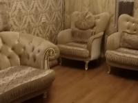 3-комнатная квартира, 63 м², 4/5 этаж посуточно, Есет батыра 105 за 10 000 〒 в Актобе, мкр 5