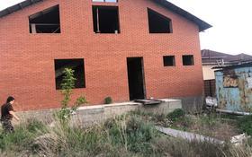 6-комнатный дом, 340 м², 10 сот., Западный жилой район 25 за 25 млн 〒 в Талдыкоргане