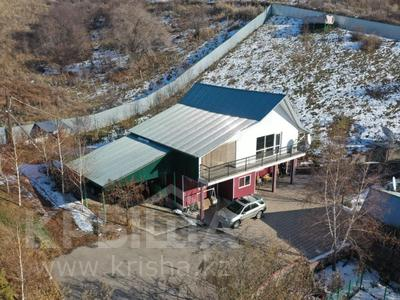 4-комнатный дом, 167.3 м², 518 сот., Акбулак за 150 млн 〒 в Талгаре