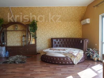 4-комнатный дом, 167.3 м², 518 сот., Акбулак за 150 млн 〒 в Талгаре — фото 30