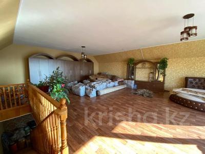 4-комнатный дом, 167.3 м², 518 сот., Акбулак за 150 млн 〒 в Талгаре — фото 66