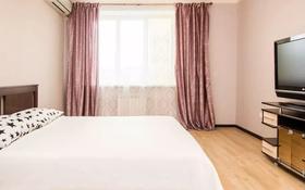 2-комнатная квартира, 75 м², 3/5 этаж посуточно, Тауелсиздик 4 за 10 700 〒 в Актобе, мкр. Батыс-2