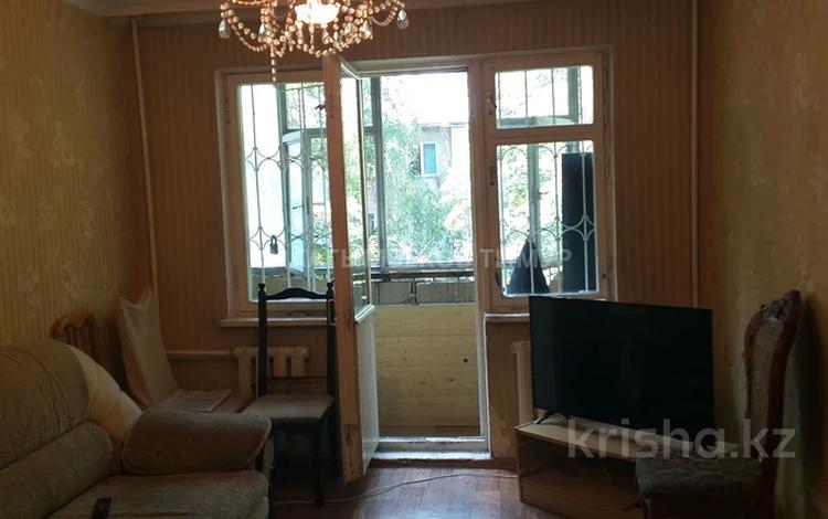 3-комнатная квартира, 58 м², 2/4 этаж, мкр №4 9 за ~ 22.2 млн 〒 в Алматы, Ауэзовский р-н