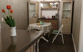 2-комнатная квартира, 60 м², 2/10 этаж помесячно, Гагарина за 300 000 〒 в Алматы
