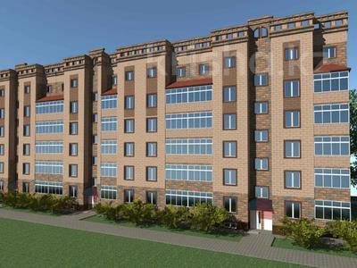2-комнатная квартира, 73.61 м², 2/5 этаж, мкр. Батыс-2 49г за ~ 16.9 млн 〒 в Актобе, мкр. Батыс-2