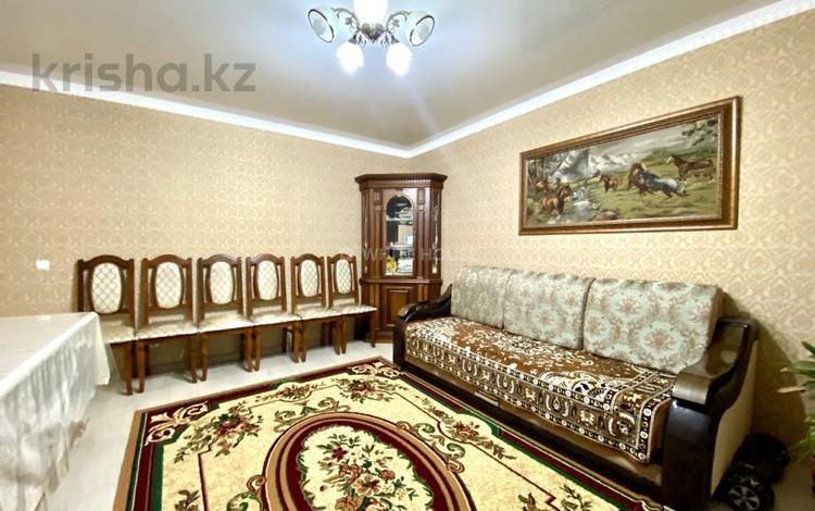 3-комнатная квартира, 78.9 м², 6/10 этаж, А-98 за 26 млн 〒 в Нур-Султане (Астана), Алматы р-н