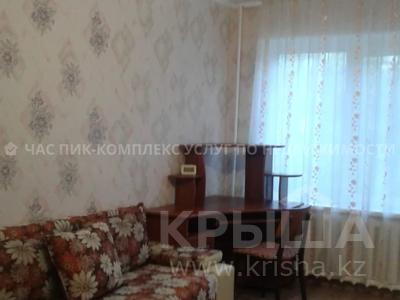 1-комнатная квартира, 35 м², 1/5 этаж посуточно, Петрова 32 за 8 000 〒 в Нур-Султане (Астана), Алматы р-н