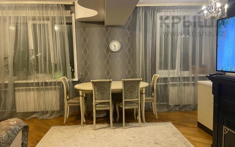 3-комнатная квартира, 80.7 м², 4/9 этаж, Шевченко — Муканова за 45 млн 〒 в Алматы, Алмалинский р-н
