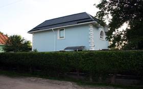 4-комнатный дом, 168 м², 3.5 сот., Кунаева 23а — Одесская за 25 млн 〒 в Талгаре