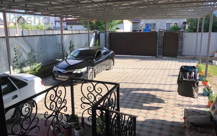 5-комнатный дом, 190 м², 8 сот., Нурмолда 2 — Сыргабекова за 35 млн 〒 в Туздыбастау (Калинино)